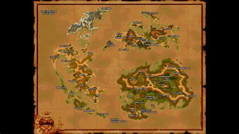 ff9 world map theme ix the hill world map theme