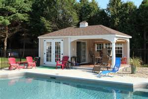 Prefab In Law Cottage governor s series cottage pool house amp grand victorian