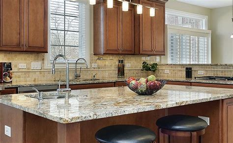 2x2 travertine mosaic backsplash tile kitchen