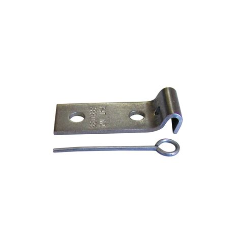 zig zag spring repair clip action upholstery supply