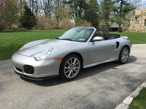 2004 porsche 911 turbo for sale 2004 porsche 911 for sale