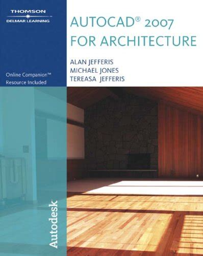 autocad 2007 tutorial for architects biography of author tereasa jefferis booking appearances