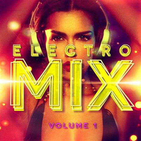 styles of house music va electro mix vol 1 a selection of different styles of indie electronic music