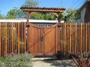 awesome fence gate design ideas home interior exterior