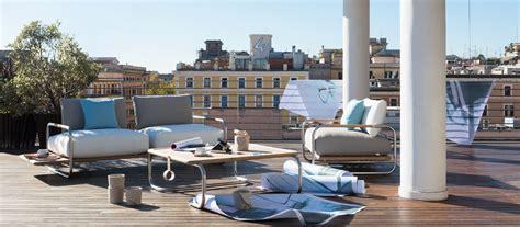 poltrone giardino design divani poltrone da esterno di design unopi 249