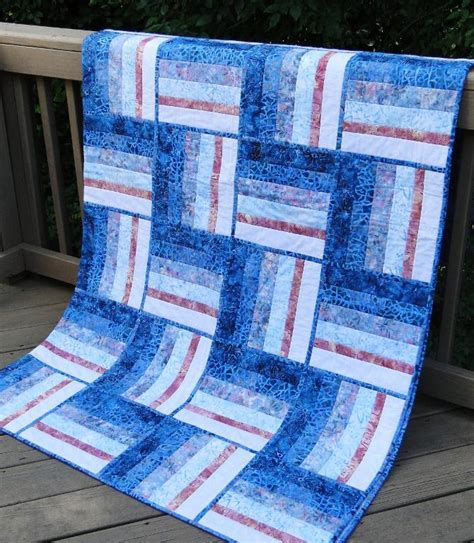 Easy Quilt As You Go by Tennessee Trotter Quilt As You Go By Deming Craftsy
