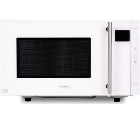 Home Design Pc Programs by Buy Kenwood K23mfw15 Solo Microwave White M Cuisine 4