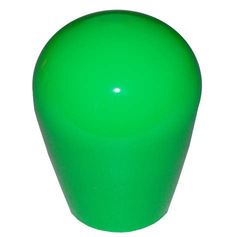 uro neon green shift knob