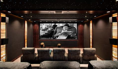 dec  porter imagination  home home theaters examples