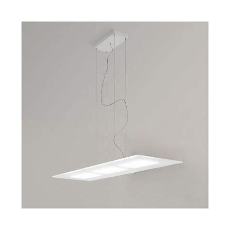 vellini illuminazione lada a sospensione linea light dublight led 7494
