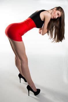 girl bent over tight dress long sexy legs on pinterest elle macpherson long legs