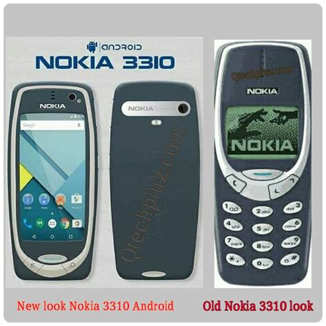 Nokia 3310 Android nokia 3310 relaunch release date nokia 3310 android device with specification phones nigeria