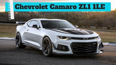 zl1 price 2018 chevrolet camaro zl1 1le price for sale