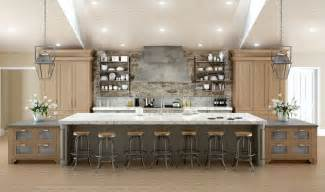 large custom kitchen islands 64 deluxe custom kitchen island designs beautiful