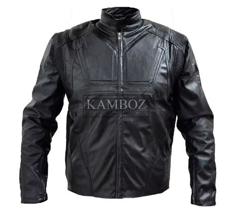 oblivion black 2 jackets jacket