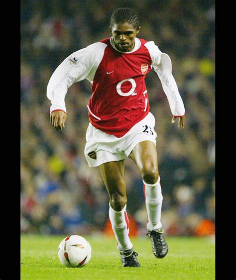 epl the best okocha kanu mikel and facts soccernet ng football news and nwankwo kanu top 15 players in premier league history pictures pics express co uk