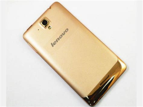 Lenovo Warrior Golden S8 lenovo golden warrior s8 live images hit the web listing hints at price and octa