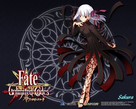 Fate Stay Night Unlimited Codes Side By Side Comparison Video | fate unlimited codes wallpaper fate stay night photo
