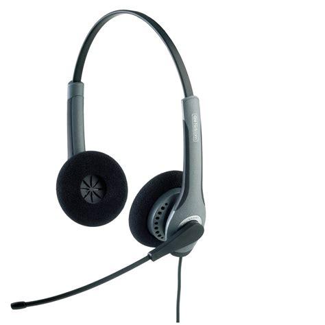 Headset Jabra Gn 2000 by Gn2000 Flex Duo Antibruit Jabra Phone Headsets