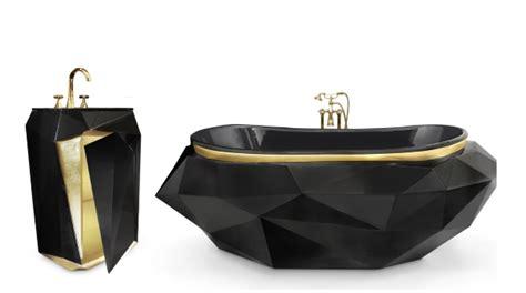 Maison valentina by boca do lobo a luxury bathroom experience