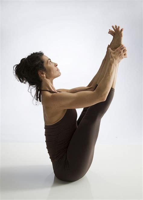 the gallery for gt advanced yoga poses and positions - Boat Pose Advanced