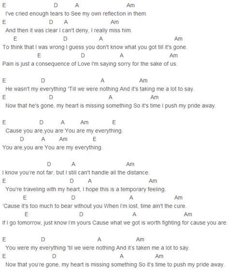tattooed heart guitar chords ariana grande my everything chords capo 2 ariana