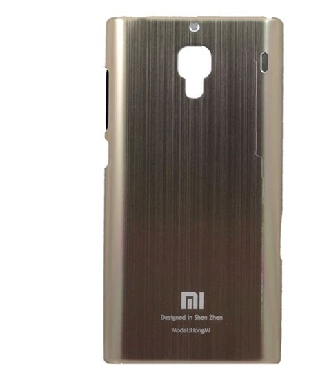 Hardcase Premium Spl Xiaomi Redmi Note 3 Brown palm premium metallic back for xiaomi redmi 1s light brown buy palm premium