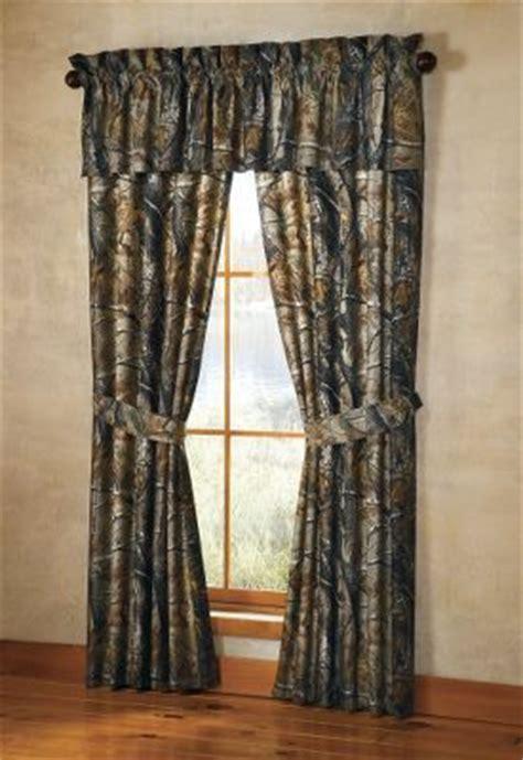 camouflage drapes cabela s grand river lodge camo drapes realtree ap