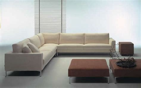 Modern Sofas And Sectionals Sectional Sofas Modern Sectional Sofas Of Fabric And Leather Decorbathroomideas