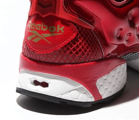 Year Of Snake 03 reebok insta fury quot year of the snake quot sneakernews