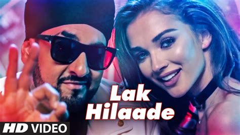 raftaar film all song lak hilaade video song live cinema news