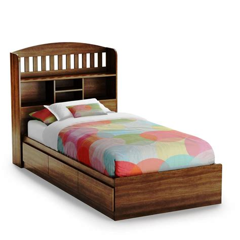 bunk bed headboard full size bunk beds for girls