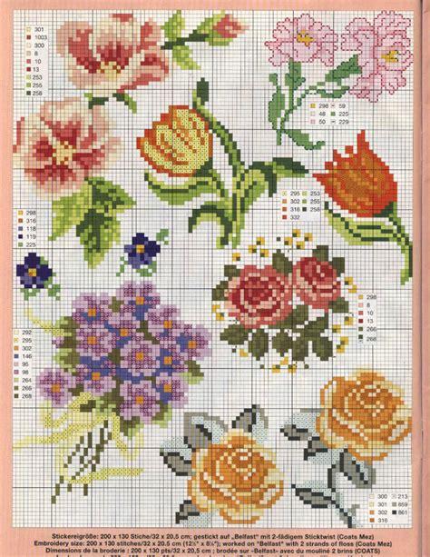 tulipani violette e rose gialle   magiedifilo.it punto