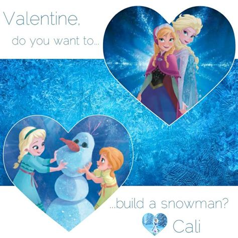 printable frozen valentines 17 best images about valentine s day 2014 on pinterest