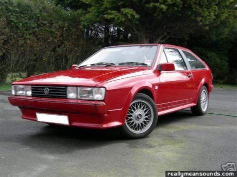volkswagen scirocco 1990 mrbenn s volkswagen scirocco 1990 rms garage