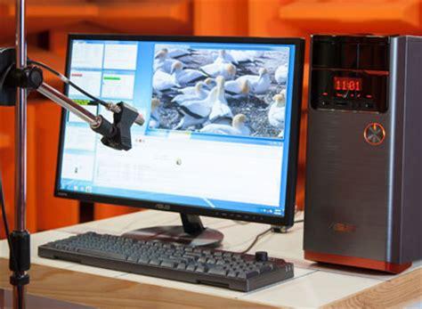 vivopc m32cd ordinateurs de bureau asus