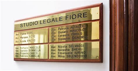 studio legale fiore studio legale fiore bari italy