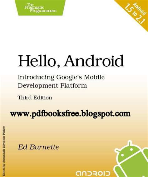 android development pdf 25 unique free pdf books ideas on definition bible childrens wigwam and