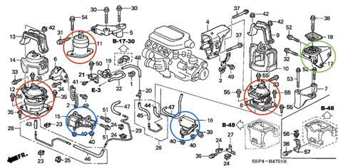manual repair free 2001 acura tl transmission control broken transmission mount acurazine acura enthusiast community