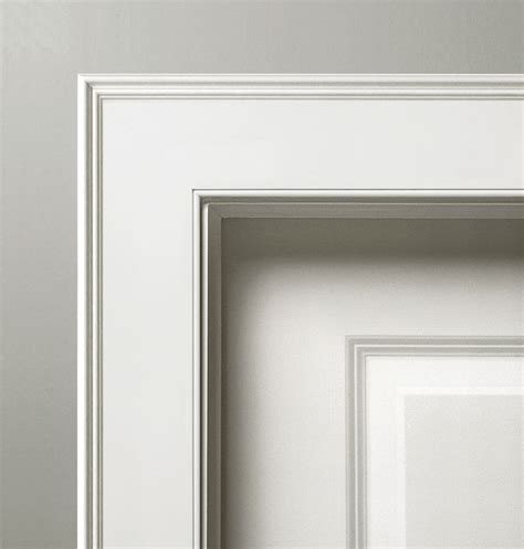 Interior Door Frame Molding 25 Best Ideas About Window Moldings On Window