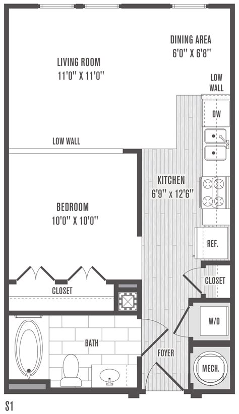 the jeffersons apartment floor plan marina apartments for rent images how to make