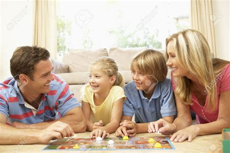 family board at home relationship matters