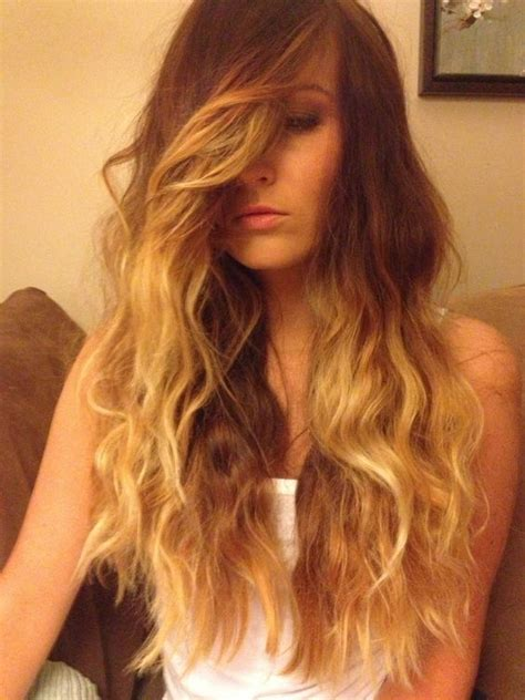 brunette hairstyles wiyh swept away bangs brown hair with highlights bangs wavy hair and hair with