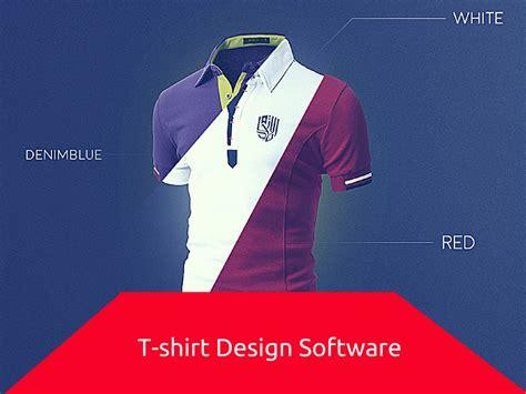 why t shirt design software for custom t shirt business development fit4bond