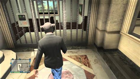 gta 5 rapine in gta 5 locazione rapine glitch vault