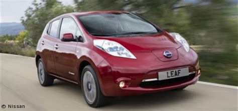 Auto Leasen Ohne Anzahlung Nissan by Neues Leasing Angebot F 252 R Nissan Leaf