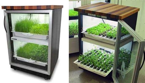 urban cultivator indoor garden blends seamlessly