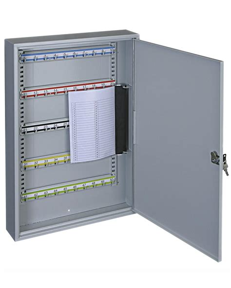 armadio portachiavi armadio portachiavi in lamiera di qualit 224 1 porta con 50