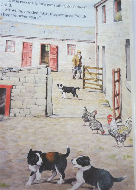 one woof herriot s treasury for children about here