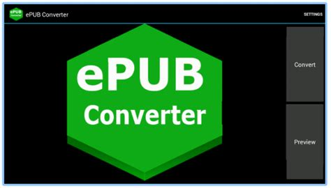 pdf to epub best converter top 8 pdf to epub converter for different devices